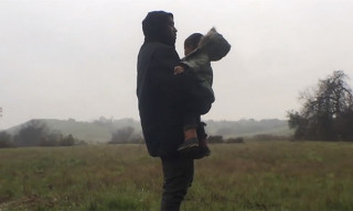 "Kanye West Unveils Music Video for ""Only One"" ft. North West"