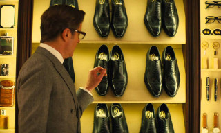 Watch the Sartorial Trailer for Kingsman, a New Brand for the Modern Gentleman