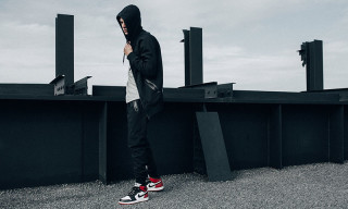 "KITH Classics ""Part I"" Lookbook"