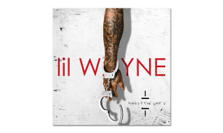 Download Lil Wayne's 'Sorry 4 The Wait 2' Mixtape