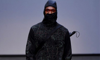 maharishi Fall/Winter 2015 Collection