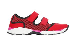 Marni Spring/Summer 2015 Sandal Sneaker