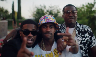 "Watch the Official Music Video for Meek Mill's ""B Boy"" ft. Big Sean and A$AP Ferg"