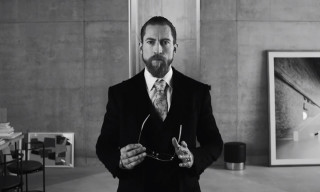 "Watch Mercedes-Benz Parody Fashion Clichés in ""A Fistful of Wolves"""