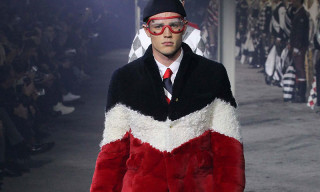 Moncler Gamme Bleu Fall 2015 Collection