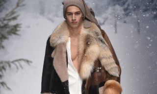 Moschino Fall 2015 Collection