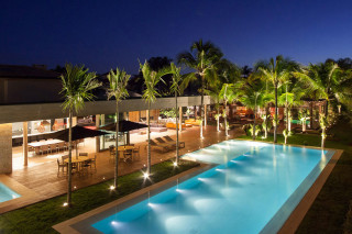 Mz House By Basiches Arquitetos Associados Highsnobiety
