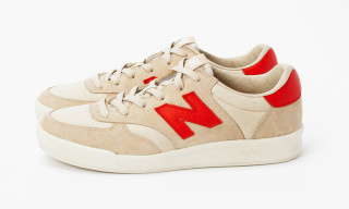 New Balance x BEAUTY&YOUTH CRT300