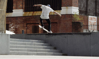 "Watch New Balance's Skate Video ""Quids In"""