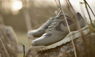 "Nike ACG Air Wildwood LE Premium QS ""Black/Medium Olive-Bamboo"