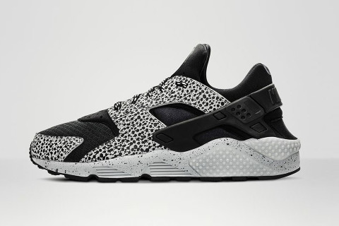 online store 1f3d1 f78cf ... closeout nikes beloved air huarache run sneaker has been added to the  ever expanding nikeid library
