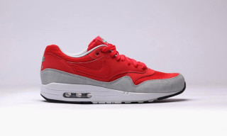 "Nike Air Max 1 Essential ""Daring Red"""