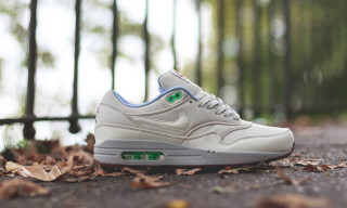 "Nike Air Max 1 FB ""Light Bone"""