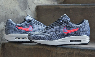 "Nike Air Max 1 QS ""Hypervenom Phantom"""