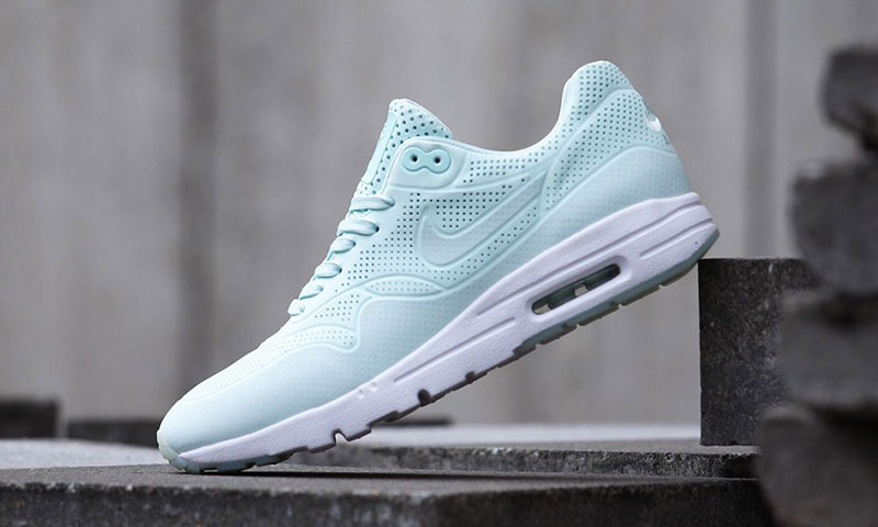 nike air max 1 ultra moire fiberglass mint