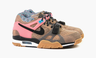 "Nike Air Trainer 3 PRM QS ""Super Bowl 2015"""