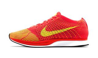 Nike Spring 2015 Flyknit Racer