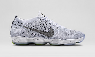Nike Spring 2015 Flyknit Zoom Agility
