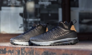 Nike Spring/Summer 2015 Lunarfresh Sneakerboot QS