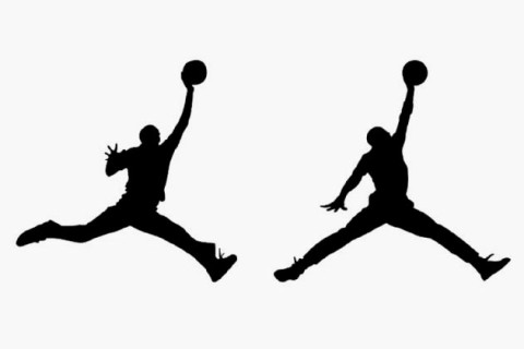 nike sued over jordan brand s jumpman logo highsnobiety rh highsnobiety com jordan logo decal jordan logo png