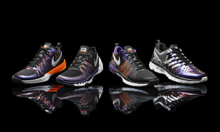 "Nike Super Bowl XLIX ""Solar Flare"" Training Collection"