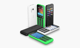 Nokia 215 is Microsoft's Most Affordable Internet-Ready Phone Yet