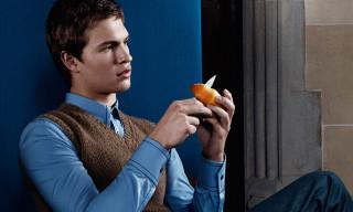 Prada Menswear Spring/Summer 2015 Campaign