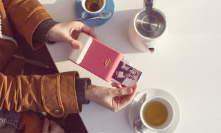 Prynt, the First Instant Camera Case for iPhone and Android