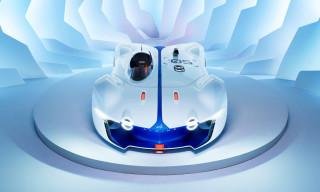 Renault Alpine Vision GT Concept