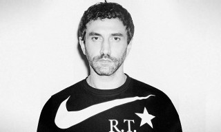 Is Riccardo Tisci Moving to Gucci?