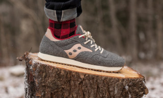 "Saucony Originals DXN Trainer ""Lodge"" Pack"