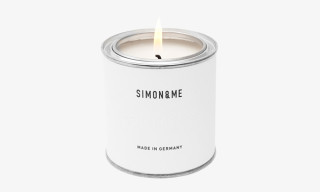 "SIMON&ME ""013"" Scented Candle"