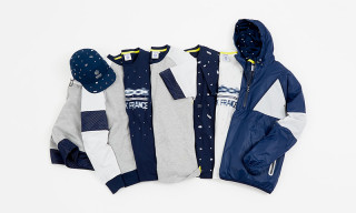 Sixpack France x Reebok Classic Spring/Summer 2015 Capsule Collection