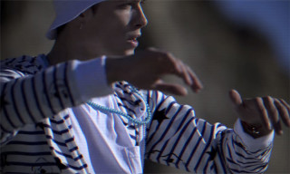 SOPHNET. Spring/Summer 2015 Collection Short Film