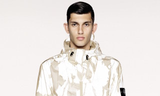 Stone Island Spring/Summer 2015 Lookbook