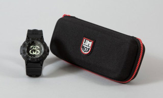 Stussy x Luminox Original Navy Seal 3000