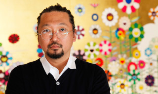 Watch Takashi Murakami Explain the Darkness Behind his Colorful Work