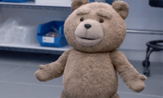 Watch the Official Trailer for 'Ted 2'
