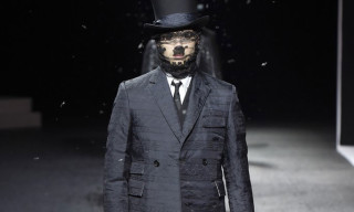 Thom Browne Fall 2015 Collection