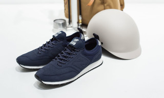 Tokyobike x New Balance 2015 C-Series Collection