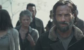 "Watch the ""Surviving Together"" Trailer for 'The Walking Dead' Season 5"