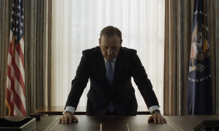 Watch the 'House of Cards' Season Three Trailer