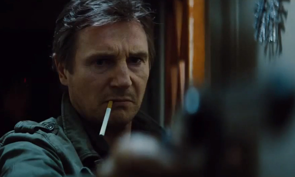 Watch the Official Trailer for 'Run All Night' starring ...