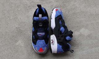 WHIZ LIMITED x mita sneakers x Reebok 20th Anniversary Instapump Fury OG