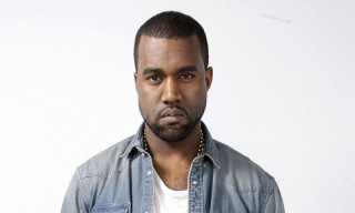 Kanye West Opens Up About Why He Never Smiles