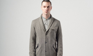 "wings+horns Fall/Winter 2015 ""Contact Light"" Lookbook"
