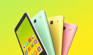 Xiaomi Announces Redmi 2 Smartphone