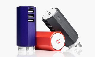 Zolt Plus is the World's Smallest and Lightest Laptop Charger