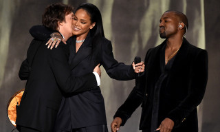 Our 10 Favorite Moments from the 57th Grammy Awards