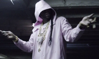 "Watch the Official Music Video for 2 Chainz's ""Road Dawg"""